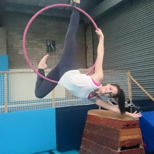 Adult Aerial Fitness Classes